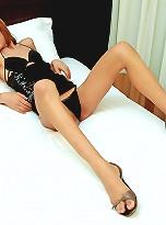 Young ladyboy wanks her wonderful lady cock