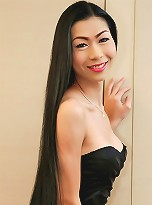 You'll be gagging to fuck this wanking ladyboy