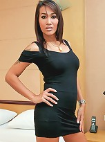 Ex ladyboy porn star Patty is back
