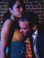 One of the Top FIVE shoots on TsSeduction.com:Not for the Anally Faint