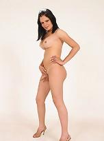 Petite Shemale slut looks just like a woman, but fucks like a man!
