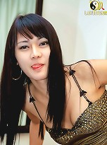 See ladyboy creem shoot tasty clear cum