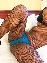 Beautiful Ebony Shemale Brittany is only 20 years old and already turning heads on the street.