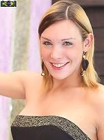 Brazilian Transsexual Alexia Freire