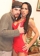 Nicole is a kind of tranny open to all pleasures