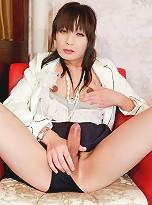 Shemale Japan Aina