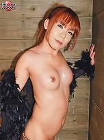 Shemale Japan Hikaru Yumizuki