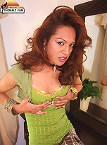 Thalia is an firecracker tranny with a bangin\' body with an explosion of cum waiting for you!