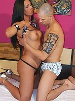Lorena & Gatelli