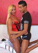 Ashley & Thiago