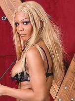 Transex Domina Michelle