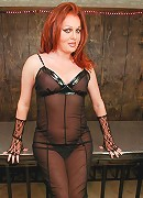 Transex Domina Mistress Wendy Williams