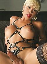 Transex Domina Jessica