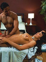 Yasmin Lee Complete Release Massage