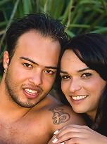 BRAZIL BONUS UPDATE Transexual Fantasy Island