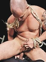 Ts mistress of pain Thayna Lozada in action