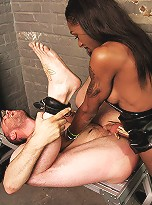 Poor Slave Boy Forced To Take It Up The Ass Hard