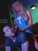Think, that Kimber james rough sex
