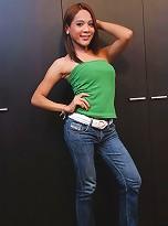 Petite asian shemale modeling